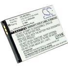 Siemens Batteri till Siemens Gigaset SL78H, 3.6V (3.7V), 830 mAh