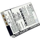 Sanyo DB-L40 ersättningsbatteri