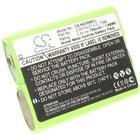 Siemens Siemens Gigaset 2000C / Telia Free 3000 mfl ersättningsbatteri
