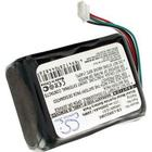 Logitech Logitech Squeezebox Radio mfl ersättningsbatteri