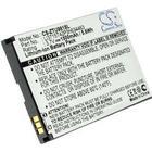 ZTE ZTE D820 mfl ersättningsbatteri