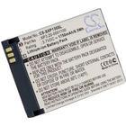 Sonim Batteri till Sonim XP1301 Core NFC, 3.7V (3.6V), 1750 mAh