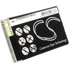 Motorola Sharp XN-1BT30 för Motorola, 3.7(3.6V), 780 mAh