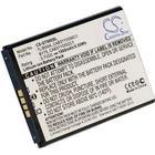 Alcatel Alcatel BY75 mfl ersättningsbatteri