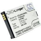 Emporia Batteri till Emporia ElegancePlus, 3.7V (3.6V), 1000 mAh