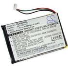 Garmin Batteri till Garmin Nuvi 760T, 3.6(3.7V), 1250 mAh