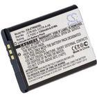 Nintendo Batteri till Nintendo 3DS, 3.6V (3.7V), 1300 mAh