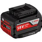 Bosch GBA 18V Wireless-batteri 4,0Ah