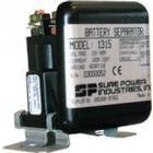 DEFA Batteriseparator 12V 200A