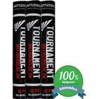 3 rör Tournament badmintonbollar - 100% Nöjdgaranti
