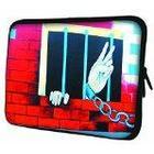 """Ektor Ltd 17"""" Inches Design Laptop Notebook Sleeve Soft Case Bag Bag"""