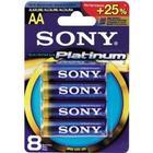 Sony Batterier AA 1,5V (4st)