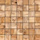 DECORATIVE WOODEN PANELS SQUARE 70 OLIVE TREE