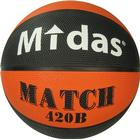 Basketball Midas Match - Str. 7
