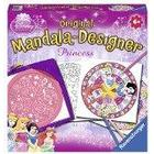 Disney Princess Ravensburger Disney Princess Mandala Designer