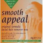 Smooth Appeal Original Facial Hair Remover Wax 40g