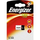 ENERGIZER Batteri CR2 Lithium 1-pack