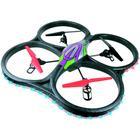 Drone, 2.4GHz Big UFO Drone Med Oplader