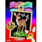 KSG Sequin Art Junior Fawn