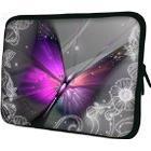 """Ektor Ltd 14"""" Inches Design Laptop Notebook Sleeve Soft Case Bag Bag"""