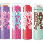 Maybelline Baby Lips Winter collection