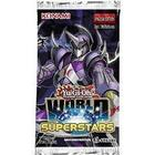 Yu-Gi-Oh World Superstars Booster