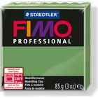 Fimo Professional Leaf Green 85g