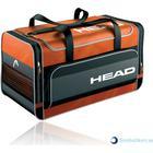 Head Swimming TRÄNINGSVÄSKA RADIAL BAG 48L ORANGE FRÅN HEAD