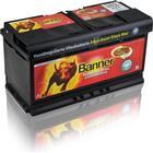 Banner Bilbatterier Startbatteri 12V 92 Ah Banner Running Bull 59201