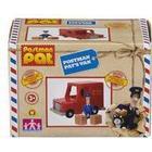 Postman Pat Royal Mail Classic Van Vehicle