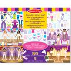 Melissa & Doug Dress Up Sticker Set