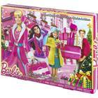 Barbie Adventskalender 2015