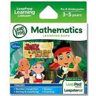 LeapFrog Explorer Learning Game: Leap Frog Explorer Phineas and Ferb