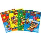 64 Page Colouring Book - 14.5cm