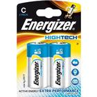 ENERGIZER Ultimate HighTech Batteri C/LR14, 2-pack