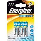 ENERGIZER Batteri AAA/LR03, 4-pack