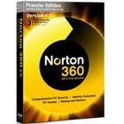 Norton 360 V4.0 Premier Edition - 1 User 3