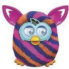 Furby Boom Diagonal Stripes