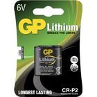 GP BATTERIES GP CR P2-C1 / 223AP GP-CR-P2