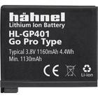 Hähnel HL-GP401