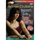 Annie Duke's Beginner's Guide