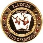 Card Guard - Ladies