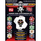 Original Poker Chip Customizer