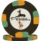 Paulson Pharaoh's Club & Casino - Svart