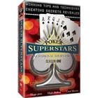 Poker Superstars Invitational Tournament: Ssong 1 (4-disc)