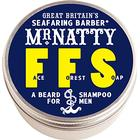Mr Natty's Forest Face Beard Shampoo