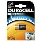 Batteri Varta CR 123A Ultra för digitalkamera 3V Lithium