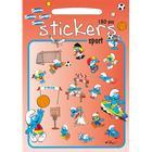 Barbo Toys Smølferne Stickers sport