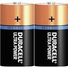 Duracell Batteri R20 (D) Alkaliskt Duracell Ultra LR20 1.5 V 2 st