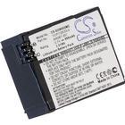GoPro Batteri till GoPro HD Hero3plus Black Edition, 3.6V (3.7V), 950 mAh